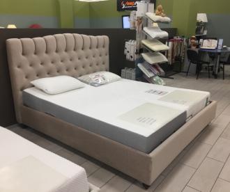 Дизайнерская кровать Энистон