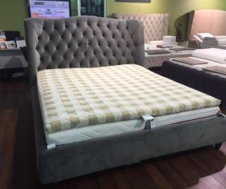 Дизайнерская кровать Дитта