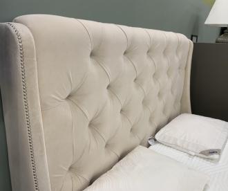 Дизайнерская кровать Тосси