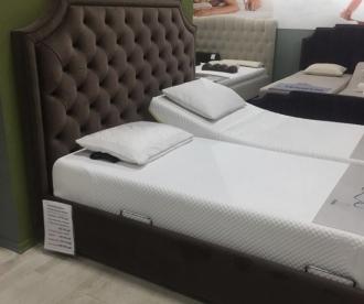Дизайнерская кровать Тантия