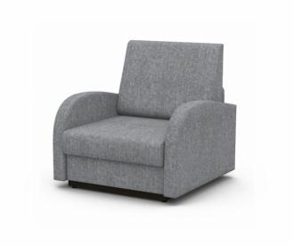 """Кресло-кровать """"Стандарт"""" 70 см рогожка """"Крокус"""""""