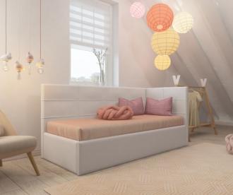 Кровать Life 1 софа (80x200)