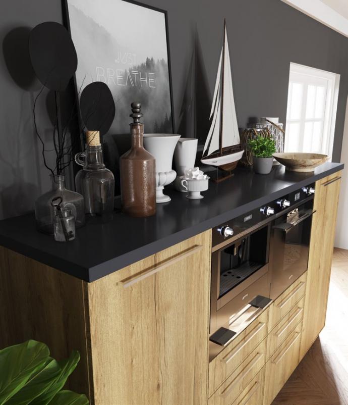 Кухня Kanti modern (Канти модерн)