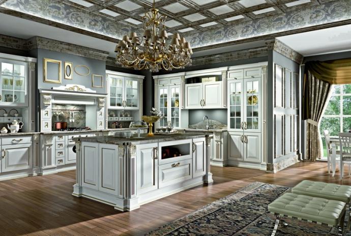 Кухня Olimp (Олимп)