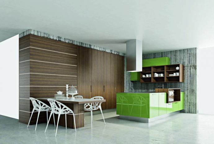 Кухня Progma (Прогма)