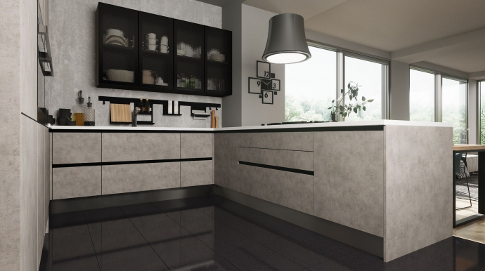 Кухня Time (Тайм)