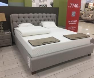 Дизайнерская кровать Андрия