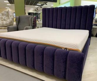 Дизайнерская кровать Диссе