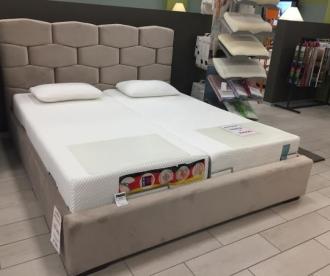 Дизайнерская кровать Меланта