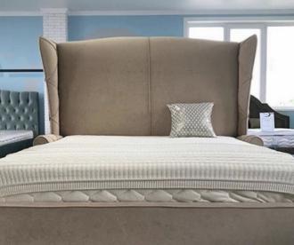 Дизайнерская кровать Дэлла