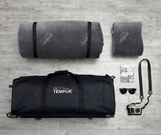 Дорожный набор Tempur Travel Set