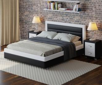 Кровать Life Box 2 (160x200)