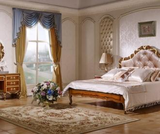 "Кровать 1,8 ""Виттория"""