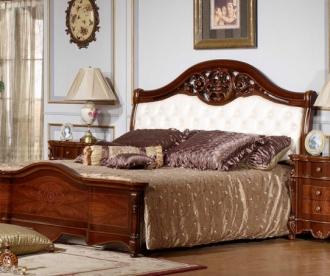 """Кровать 1.6 """"Бриджида"""""""