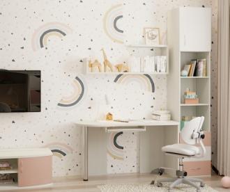 Домашний детский офис