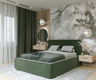 Nizza спальня