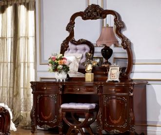 """Туалетный столик с зеркалом """"Магдалена"""""""