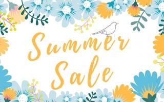 """Summer Sale от Мебельной Компании """"Kartas"""""""