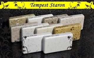 Премиальная серия Tempest Staron по доступной цене