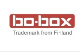 Bo-Box салон мягкой мебели