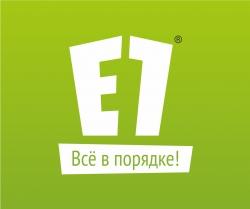 Е1 шкафы-купе, гардеробные